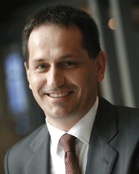 Maciej Kaczyński Prezes zarządu BTC