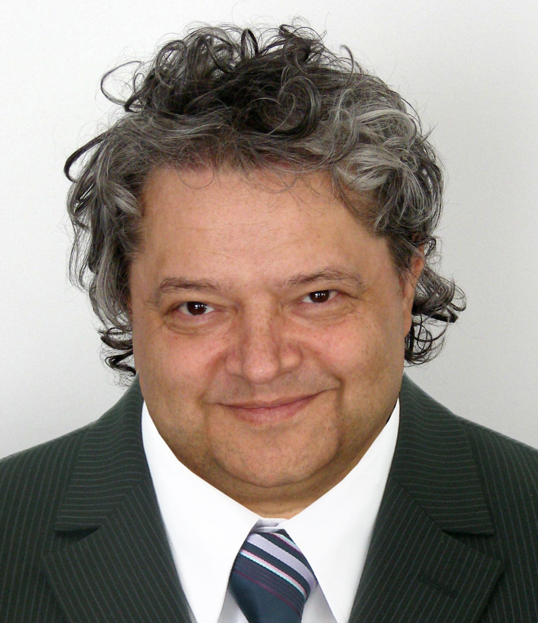 Przemysław Kucharzewski – VP Sales Cypherdog, Redaktor i Partner w portalu i magazynie BrandsIT