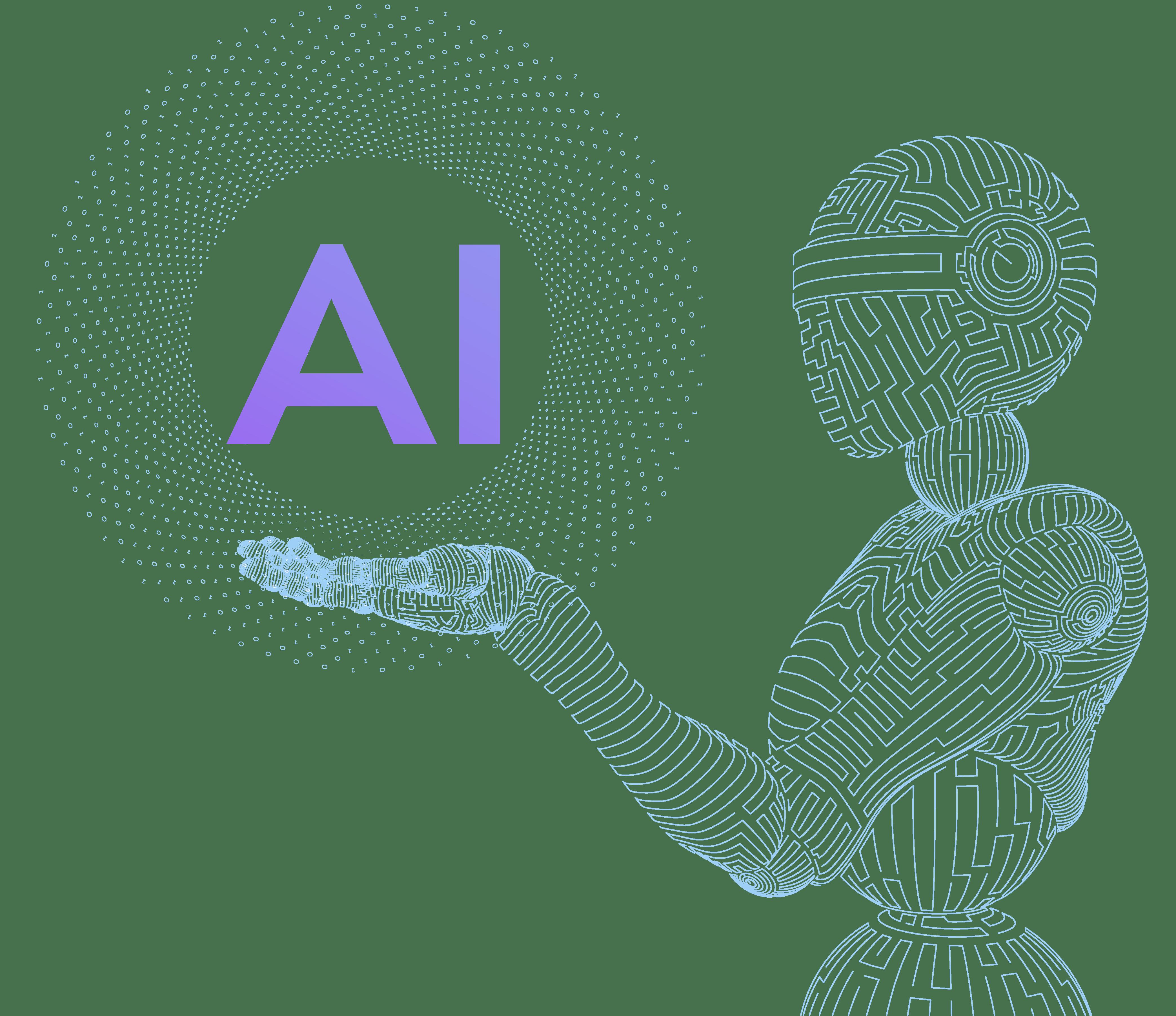 Sztuczna inteligencja w zarządzaniu i bezpieczeństwie IT